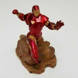 Red Ironman Iron Man PVC Statue Figure 2011